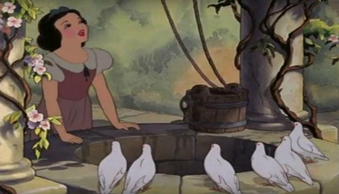 """""""Disney"""" filmləri uşaqlara ziyan vurur"""