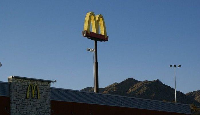 McDonald's 300 milyon dollara süni intellekt şirkətini alıb