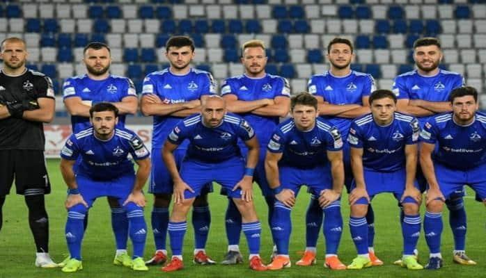 Tbilisi 'Dinamo'su 'Qəbələ' ilə oyunlar üçün 8 legioner sifariş edib