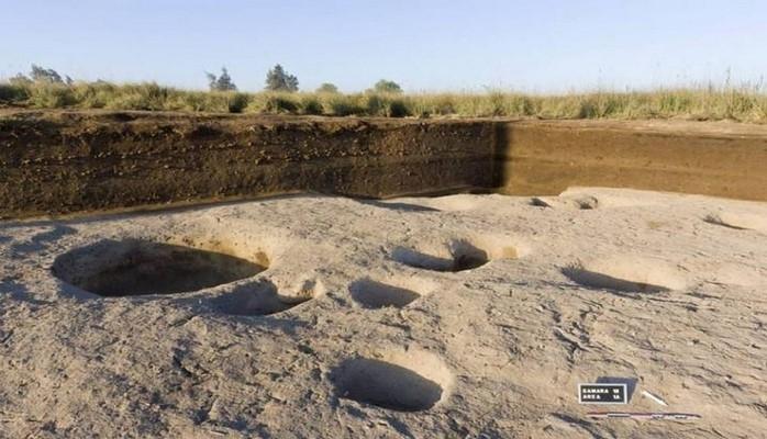 В Египте обнаружено одно из древнейших поселений эпохи неолита