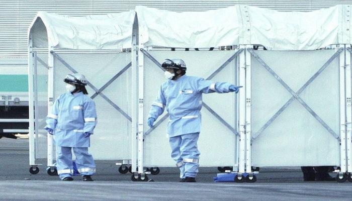 İranda koronavirusa yoluxma faktı aşkarlandı