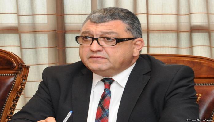Deputat: Azərbaycan Parlamentinin 100 illik yubileyi ilə əlaqədar keçirilən xüsusi iclasın böyük siyasi əhəmiyyəti var