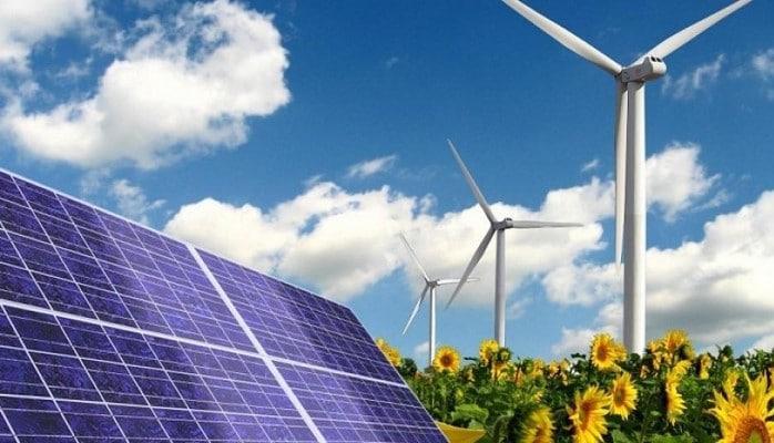 Мир полностью перейдет на альтернативную энергетику в 2050 году