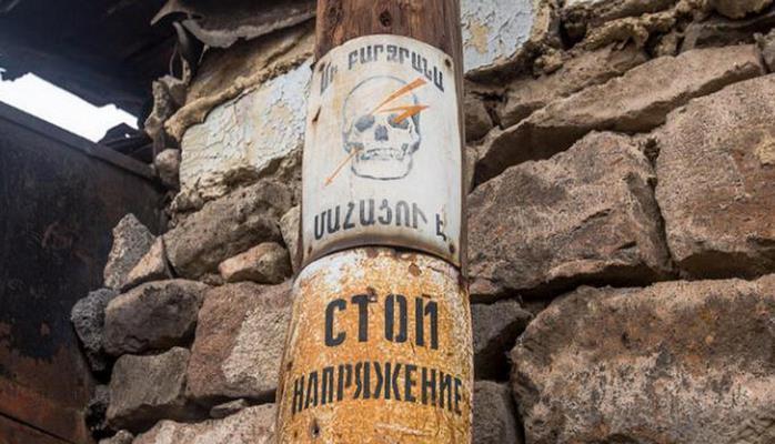 Все, что осталось от старого Иревана - здесь живут люди?