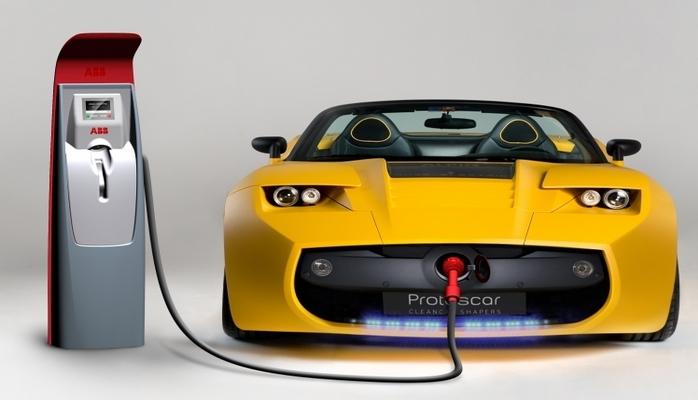 Учёные предлагают использовать электромобили в качестве мобильных хранилищ энергии