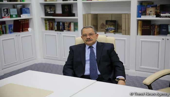 Эльхан Алескеров: Каспийский медиафорум должен заполнить пустоты во взаимоотношениях между странами