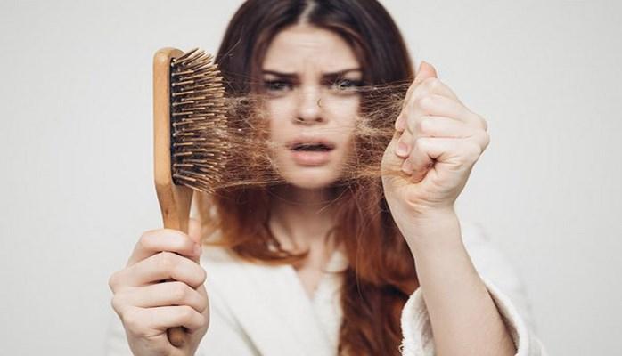 Saç tökülməsinin qarşısını belə alın