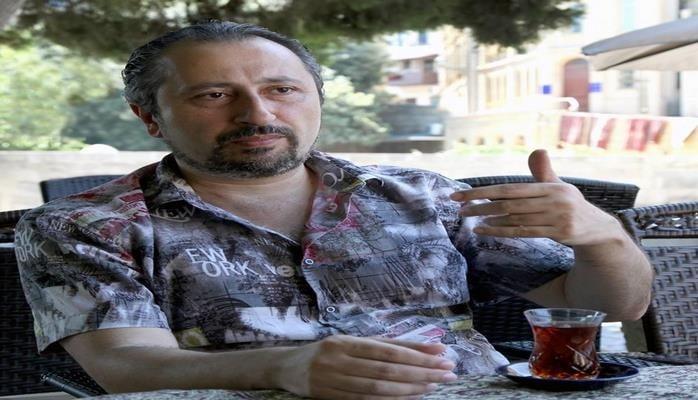 Теймур Даими представил в Киеве проект: Живопись - не мертвый медиум