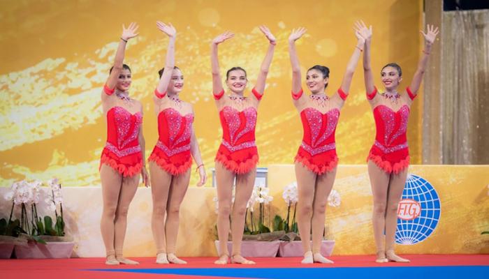 Dünya Kubokunda iştirak edəcək Azərbaycan gimnastlarının adları dəqiqləşib