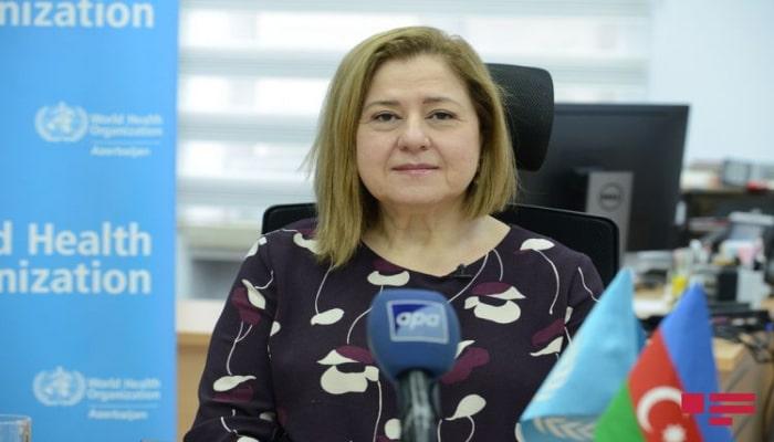 ÜST: Azərbaycanda indiyədək koronavirus qeydə alınmayıb