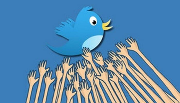 Личные сообщения пользователей Twitter попали в чужие руки