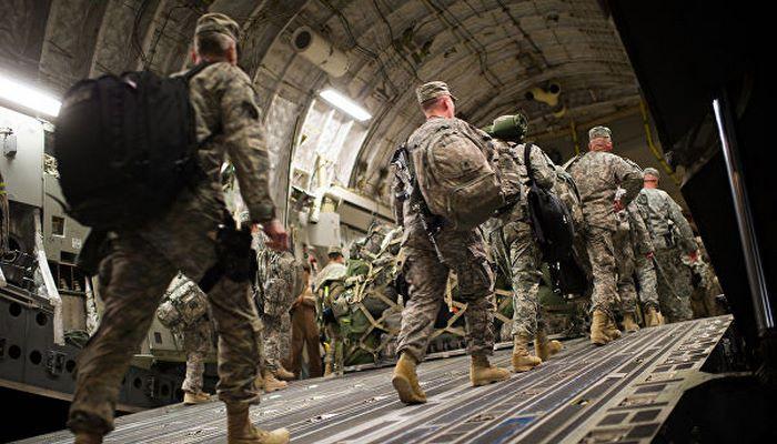 Amerikalılar ordunun həyatlarını necə məhv etməsindən danışıblar