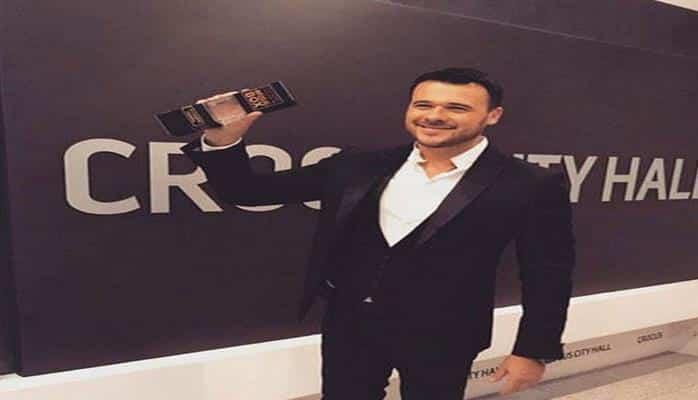 Народный артист Азербайджана назван лучшим певцом России