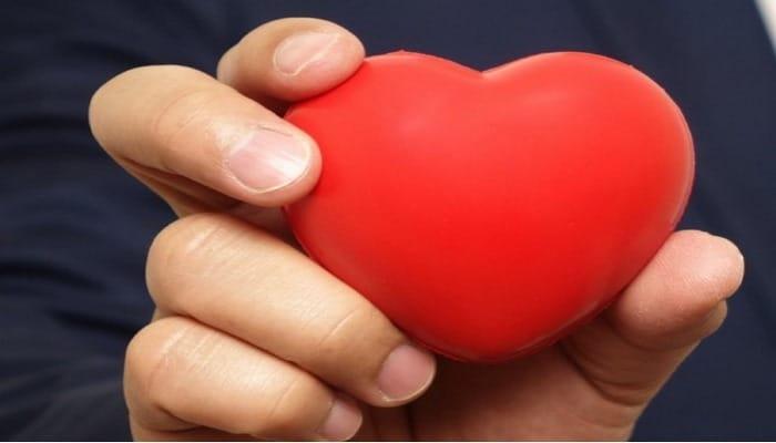 Любовь помогает вылечить многие болезни