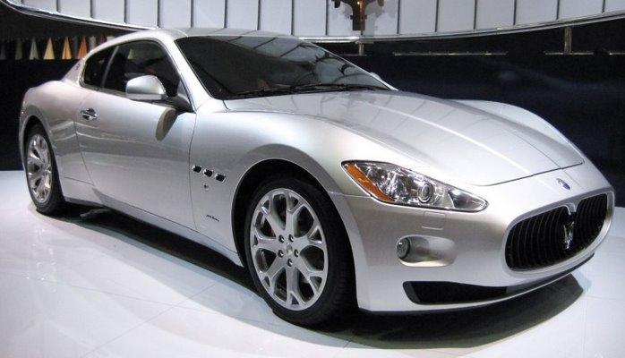 Maserati готовит к выходу спорткар, кроссовер и 4 электромобиля