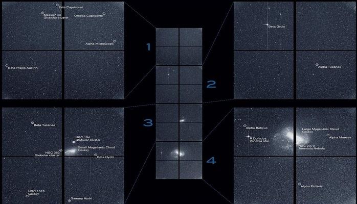 Охотник за экзопланетами сфотографировал первые обитаемые миры
