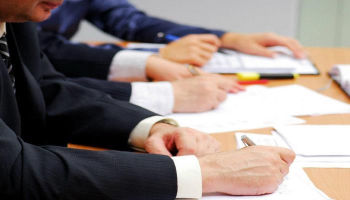 Dövlət qulluğuna qəbul üçün test imtahanı üzrə qeydiyyat başa çatır