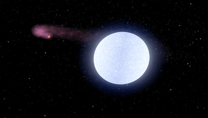 Найдена самая смертоносная планета