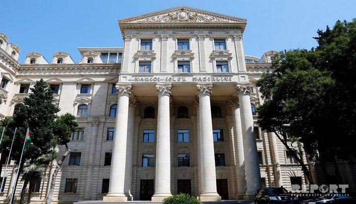 Azərbaycan XİN: Ermənistan işğal etdiyi ərazilərdə 163 faydalı qazıntı yatağını talan edir