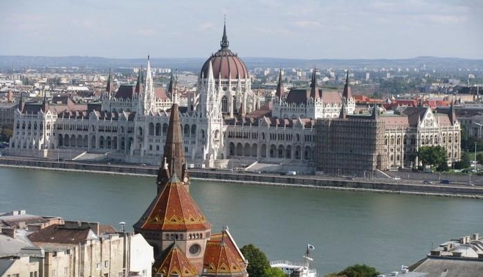 Будапешт самый дешевый город в Центральной Европе