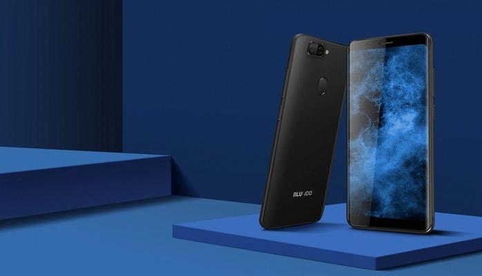 İki kamera, barmaq izi skaneri, Android Oreo və üz ilə blokdan çıxarma 60$-dan aşağı qiyməti olan smartfonda
