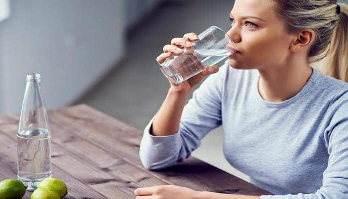 Можно ли отравиться от воды