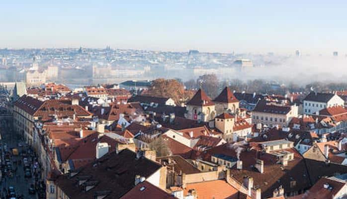 Названы лучшие для покупки недвижимости страны Европы