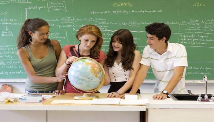 ABŞ-da orta təhsil