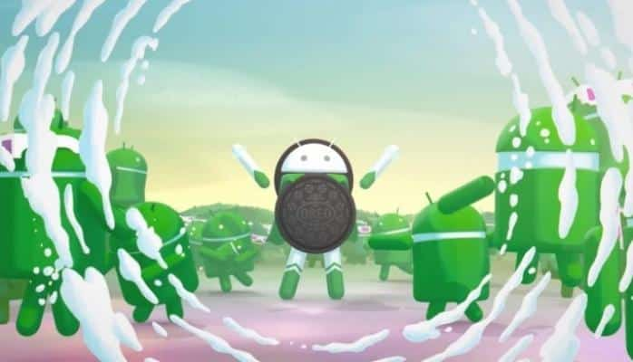 Android Oreo-nun yeni gizli təkmilləşdirilmiş funskiyaları