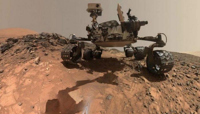 Marsda həyat əlaməti tapıldı – NASA təsdiqlədi