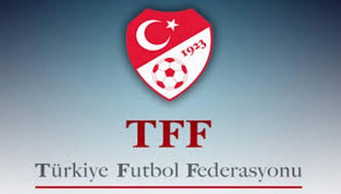TFF'den sezon planlaması açıklaması: 12 Haziran olarak açıkladık ancak gerekirse yeni bir plan devreye sokulacak