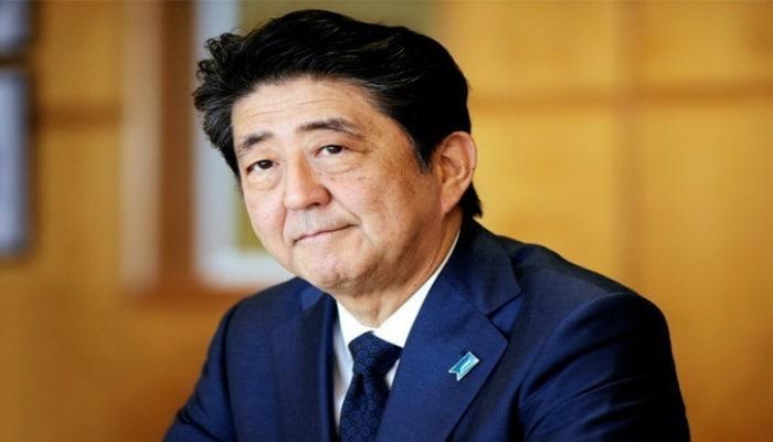 Yaponiyanın baş naziri bu ay İran prezidentilə görüşəcəyini bəyan edib
