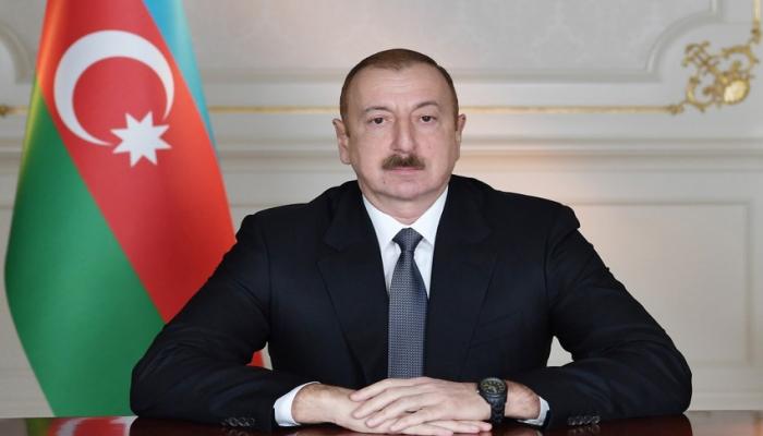 Ильхам Алиев: Под предлогом глобализации видим проявления большой политики