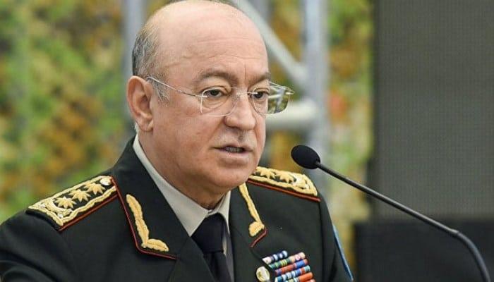 Prezident Kəmaləddin Heydərova yeni vəzifə verdi