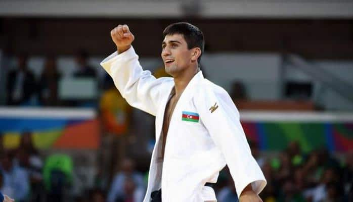 "Rüstəm Orucov ""World Masters"" turnirinin qalibi olub"