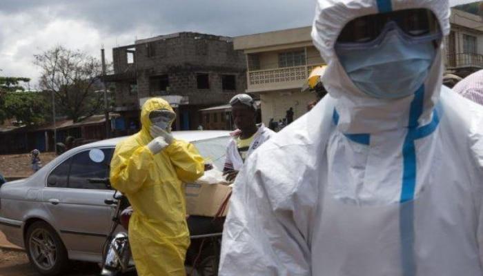 В Нигерии зафиксировали первый случай заражения коронавирусом