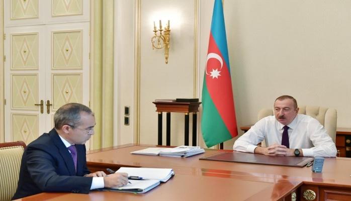 Президент Ильхам Алиев: Сегодня в основе нашей политической независимости стоит экономическая независимость