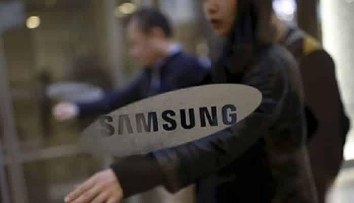 Samsung təsadüfən işçilərini multimilyoner etdi