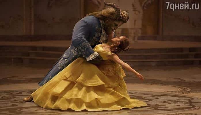 «Красавица и Чудовище»: 7 интересных фактов о волшебном кинофильме