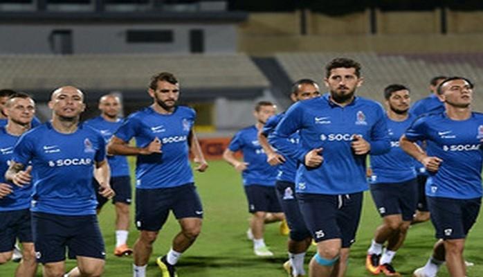Гурбан Гурбанов отстранил двух футболистов из состава сборной Азербайджана