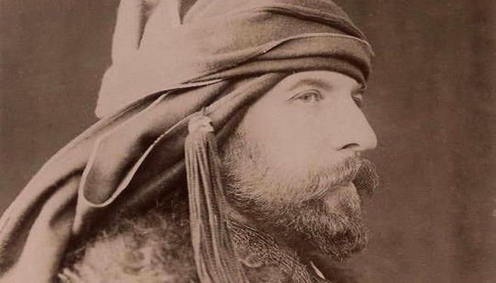 Наследие французского барона для любителей истории Азербайджана