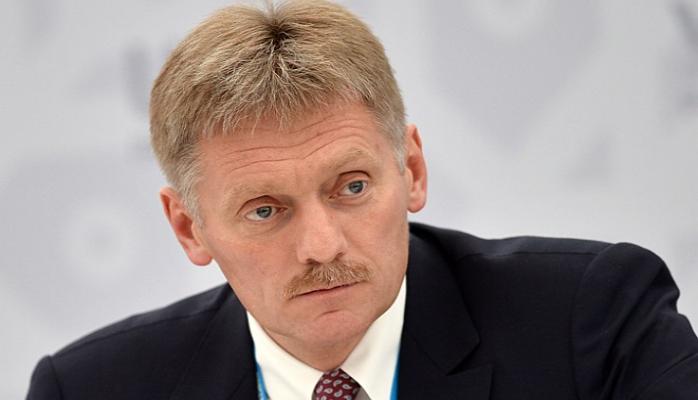 Türkiyə ilə terrorçular barədə danışıqlar aparırıq - Peskov