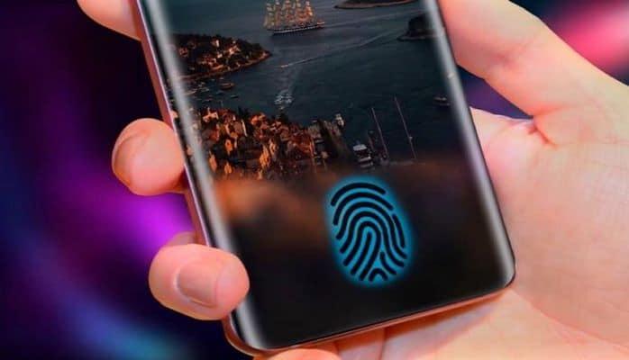 Проблемы с телефонами Samsung: сканер отпечатков пальцев оказался не уникальным