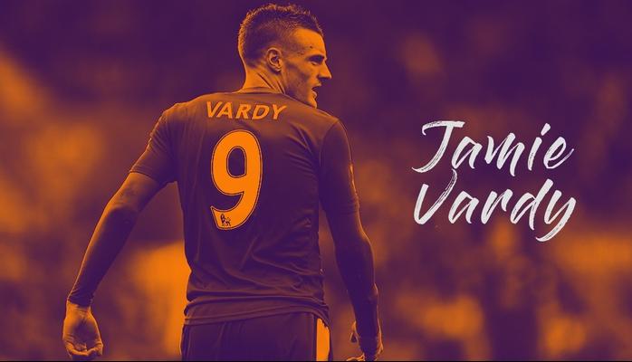 Fabrika İşçiliğinden Premier League Şampiyonluğuna Uzanan Başarı Öyküsü: Jamie Vardy