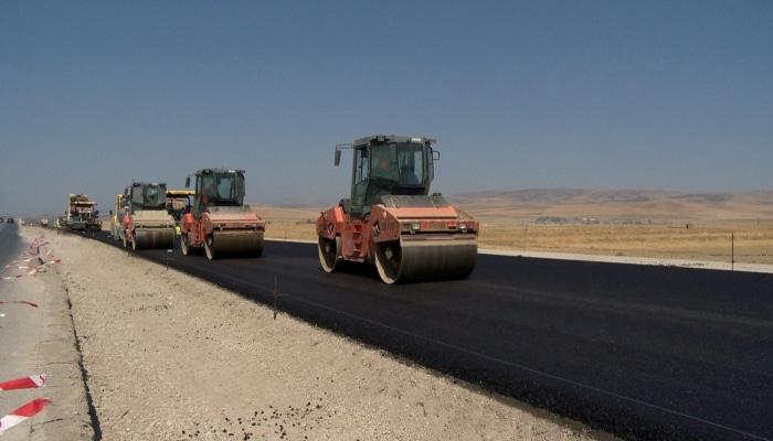 В этом году в Азербайджане выделены средства на реконструкцию 36 дорог республиканского значения