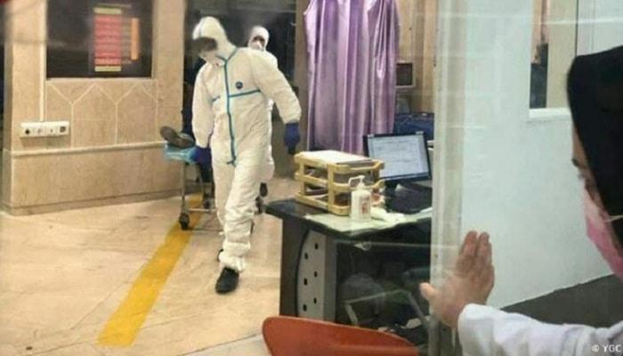 Koronavirus Güney Azərbaycana da sıçradı –  İran gizlədə bilmədi