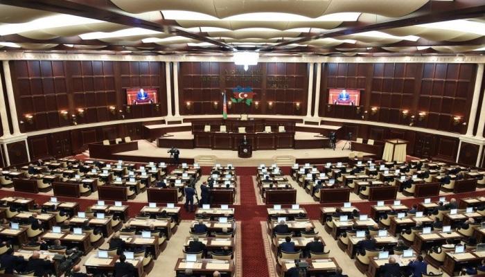 Азербайджан присоединился к еще одному международному документу