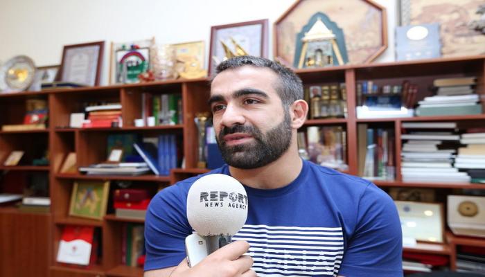 Рафаэль Агаев получил новую должность