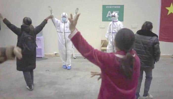 Koronavirüs ve beden eğitimi veya fiziksel aktivitenizi virüsden nasıl korumalı