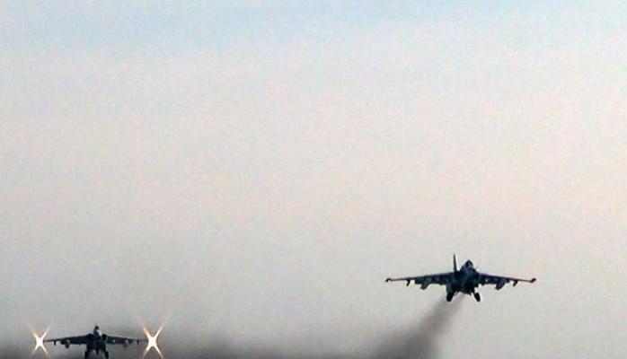 В рамках оперативных учений ВВС Азербайджана выполняют поставленные задачи